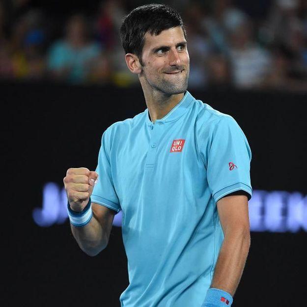 Novak Djokovic va être papa pour la seconde fois !