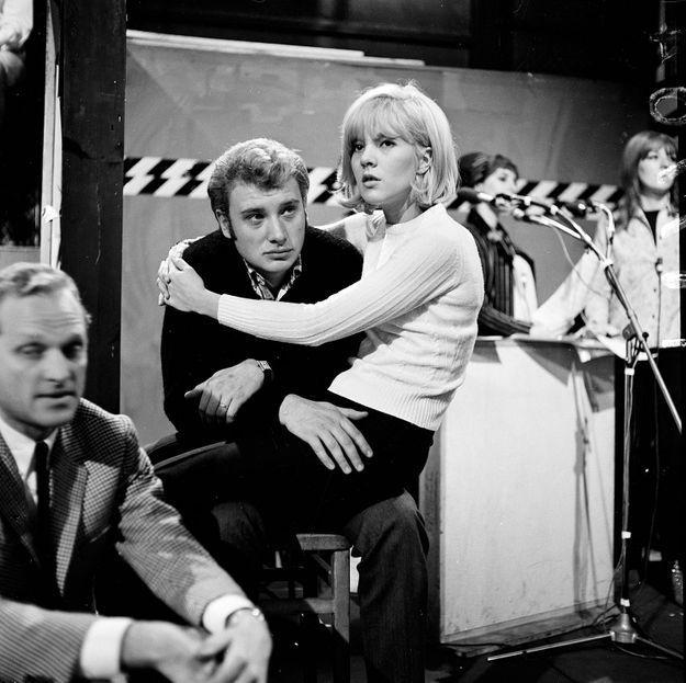 Mort de Johnny Hallyday – La déclaration de Sylvie Vartan : « Mon cœur est brisé »