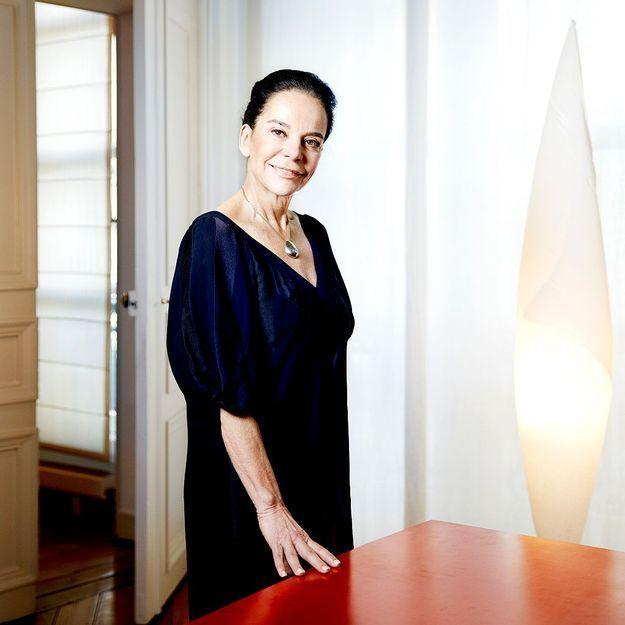 Caroline Eliacheff : «Le conflit sur le voile touche aussi les enfants»