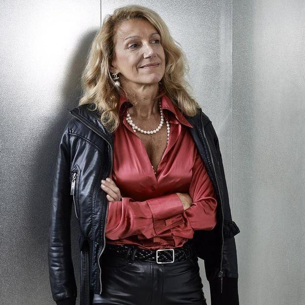 Patrizia Paterlini-Bréchot, la femme qui fait reculer le cancer Patrizia-Paterlini-Brechot-la-tueuse-de-cancer