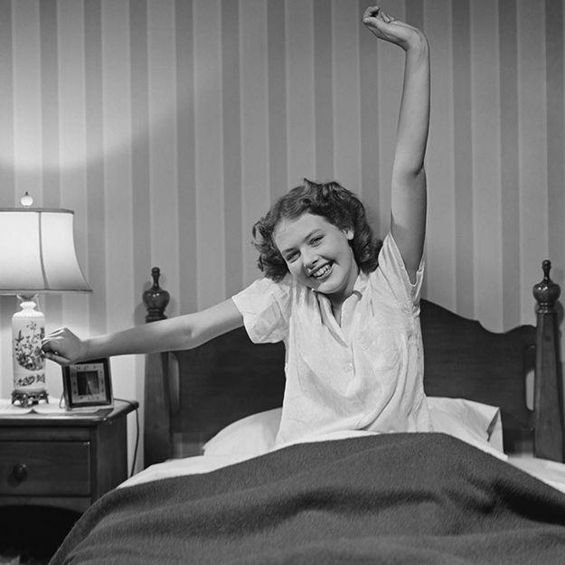 J'ai testé le réveil à 5h30 pendant une semaine, verdict !