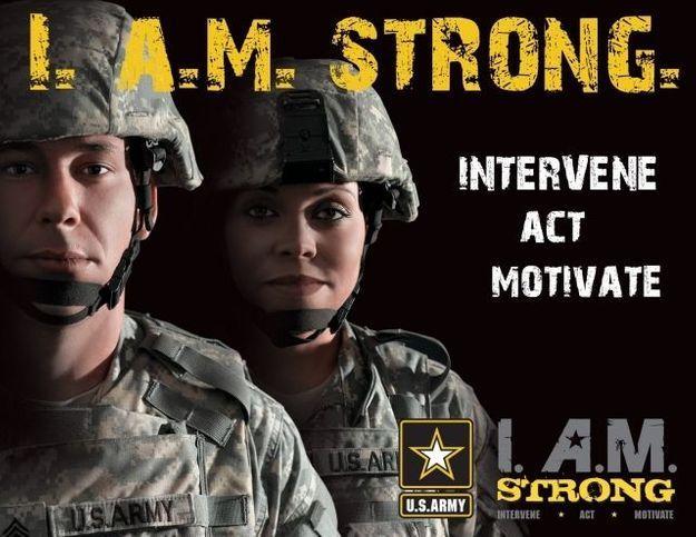 L'armée US ne veut plus de jolies filles dans ses publicités