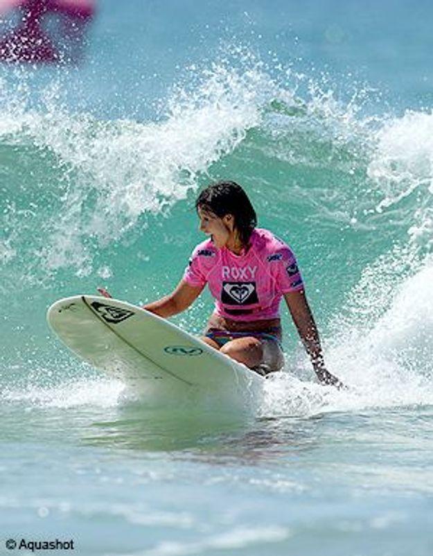 Les astuces beauté des surfeuses