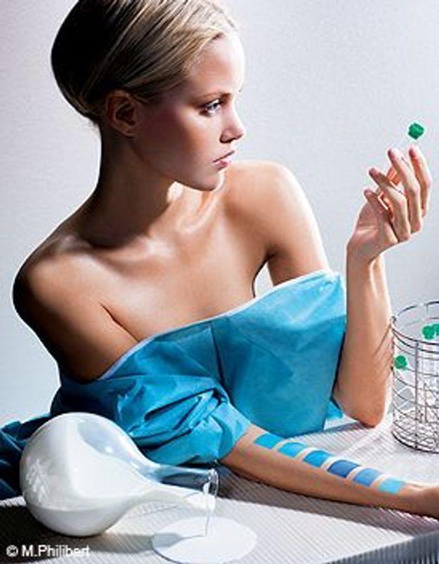 L'acide hyaluronique… On s'y met toutes !