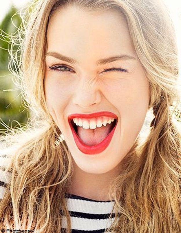 Souriez plus blanc !