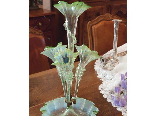 Les vases de Murano