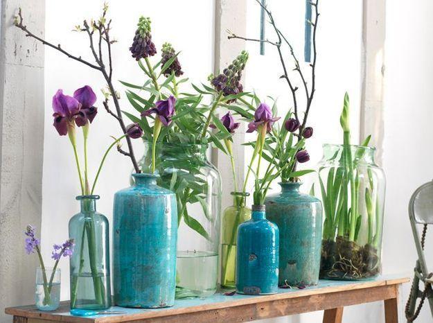 Quelle est la fleur pr f r e des fran ais elle d coration for Decoration jardin maternelle