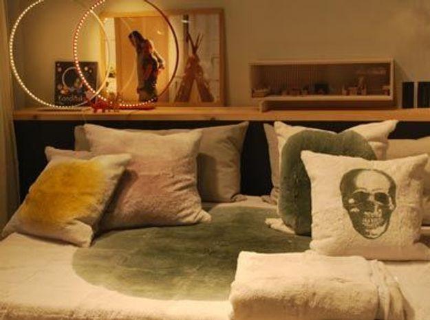 le salon maison et objet fait sa rentr e elle d coration. Black Bedroom Furniture Sets. Home Design Ideas