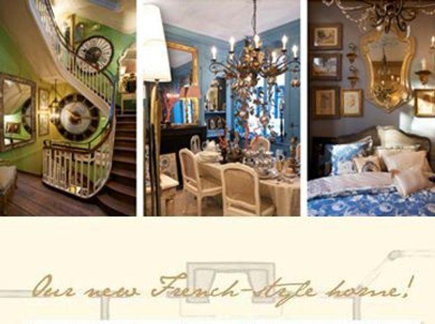 Nouvelle boutique Yves Delorme & Mis en Demeure - Elle Décoration