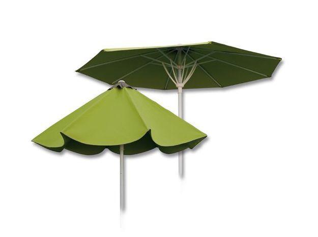 Un Parasol Qui S Ouvre En Seul Clic Elle D Coration