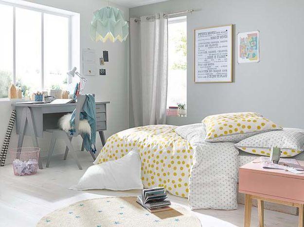 chambre ado 5 conseils pour une chambre d 39 ado qui leur plaira forc ment elle d coration. Black Bedroom Furniture Sets. Home Design Ideas