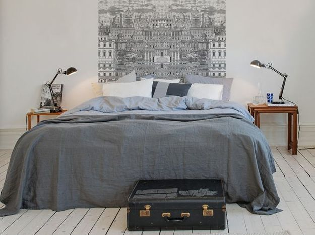 5 astuces faciles et pas ch res pour relooker sa chambre elle d coration. Black Bedroom Furniture Sets. Home Design Ideas