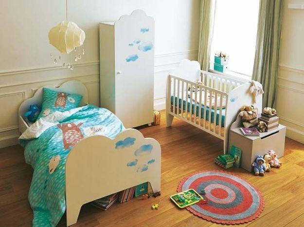 L'actu du jour : décorez la chambre de votre enfant et faites une bonne action !