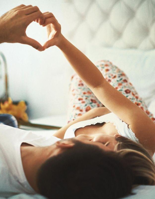 Les couples heureux ont un secret déco