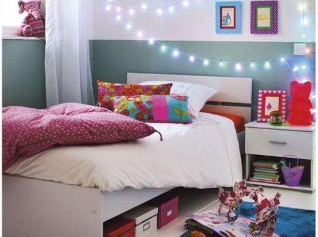 Relooking chambre enfant elle d coration for Chambre d enfant decoration