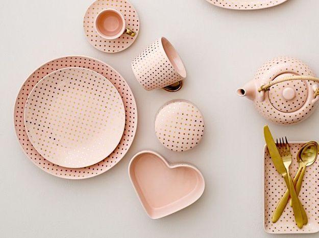 L 39 inspiration du jour la vaisselle bloomingville elle for Assiette bloomingville