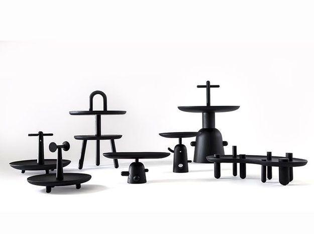 L 39 objet d co du jour les tables cassina elle d coration for Objet deco cuisine design