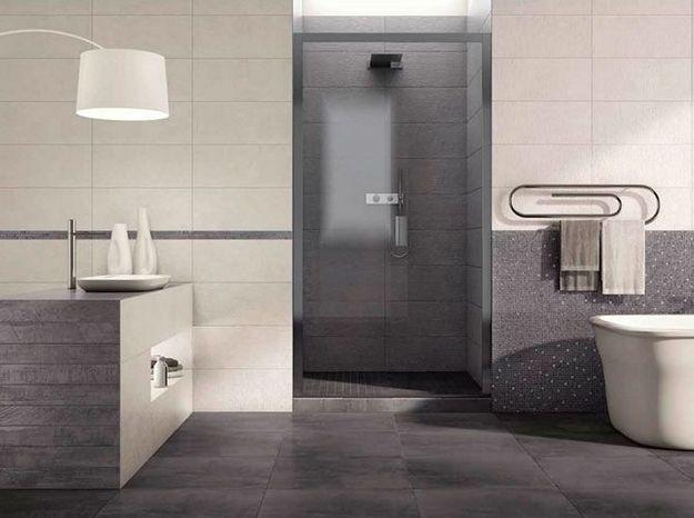 Salle de bains et carrelage font bon m nage elle d coration for Catalogue salle de bain pdf