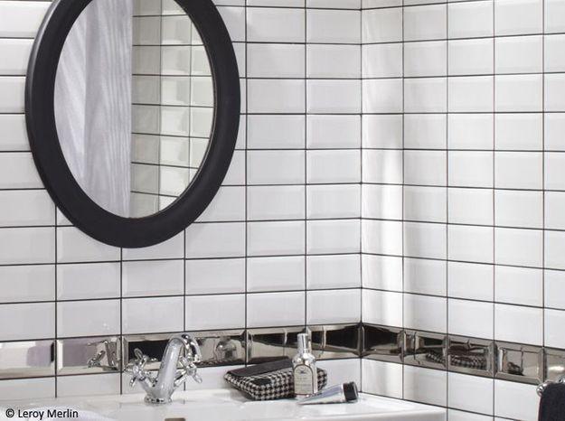 stunning entretenir son carrelage with carrelage tomette leroy merlin. Black Bedroom Furniture Sets. Home Design Ideas