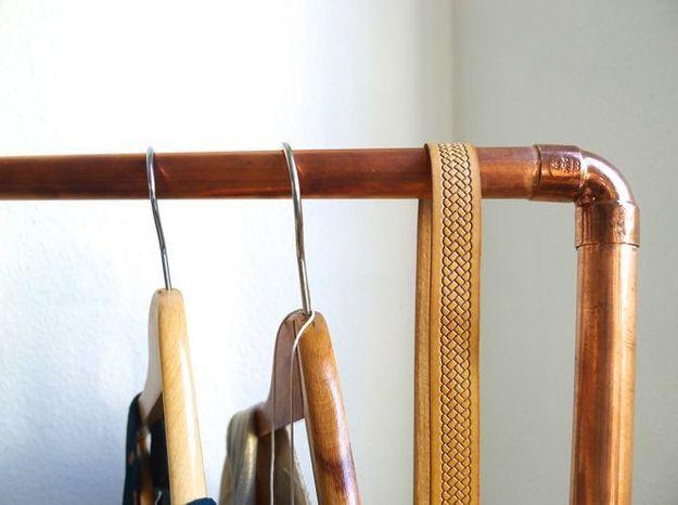 Upcycling : de beaux objets réalisés grâce à du cuivre