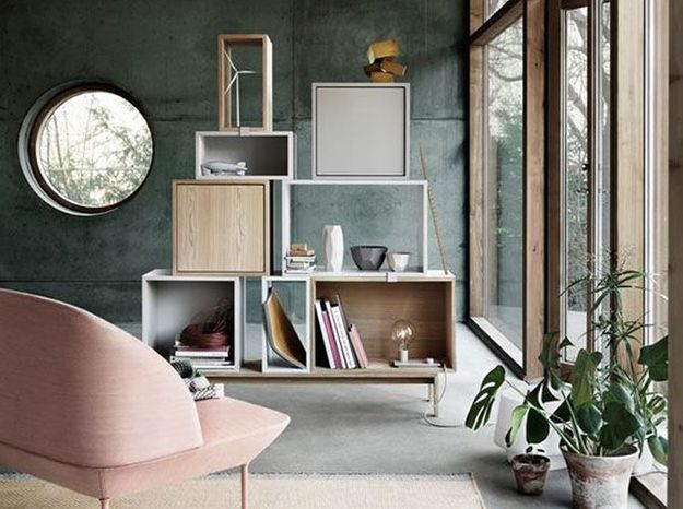 comment ranger un int rieur sans placard elle d coration. Black Bedroom Furniture Sets. Home Design Ideas