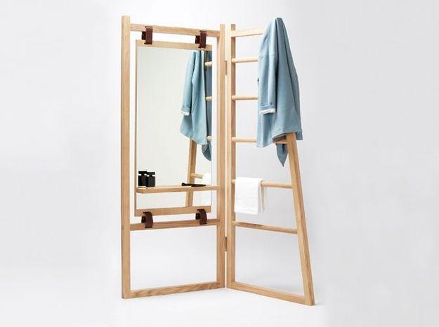 l 39 objet d co du jour le valet la fonction elle d coration. Black Bedroom Furniture Sets. Home Design Ideas