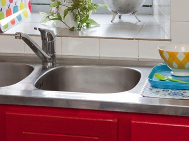 comment changer un joint silicone dans votre cuisine ou votre ... - Silicone Salle De Bain