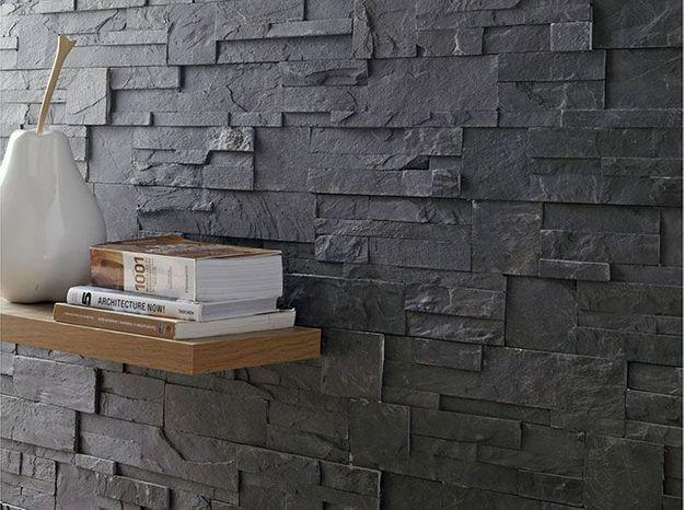 l 39 ardoise d core la maison elle d coration. Black Bedroom Furniture Sets. Home Design Ideas