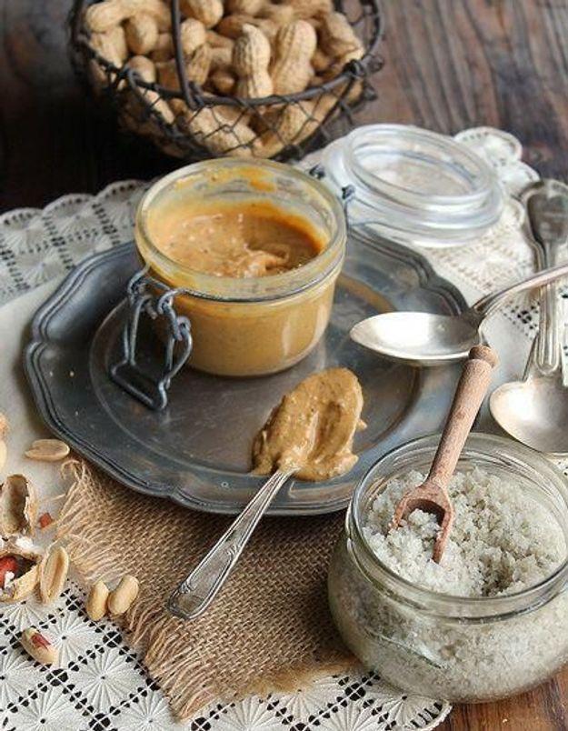 Pour ou contre le beurre de cacahuète ?