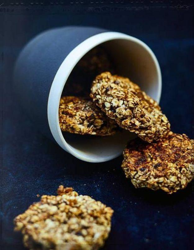Un cookie healthy, c'est possible, et on vous dit comment faire