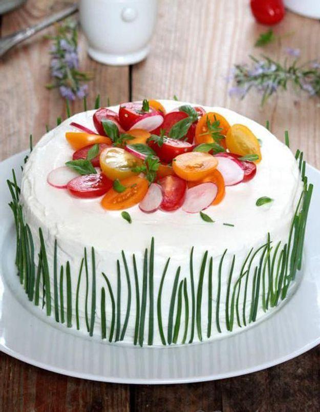 Comment faire un gateau surprise latest recette du super cake zbr moelleux et facile ou gteau - Gateau surprise facile ...