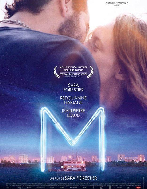 « M » : l'histoire d'amour qui va vous saisir à la gorge