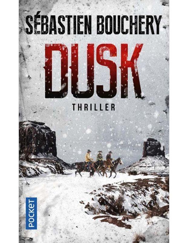 « Dusk » de Sébastien Bouchery