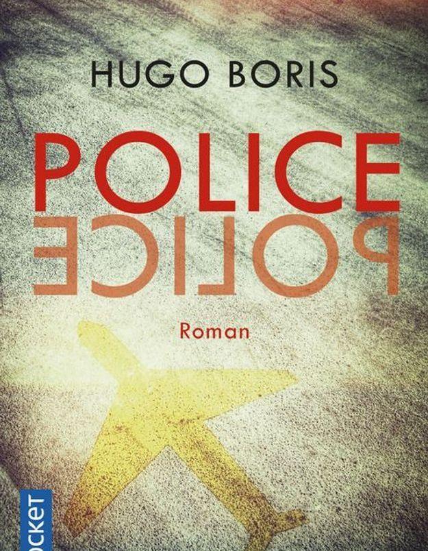 « Police » de Hugo Boris (Pocket)