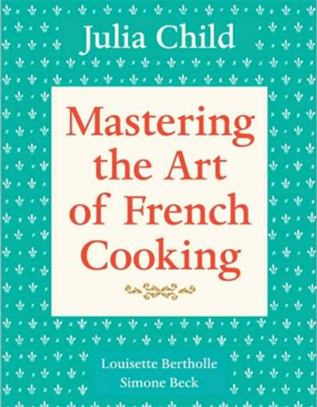 La cuisine fran aise best seller des libraires aux usa elle - Livre de cuisine traditionnelle francaise ...