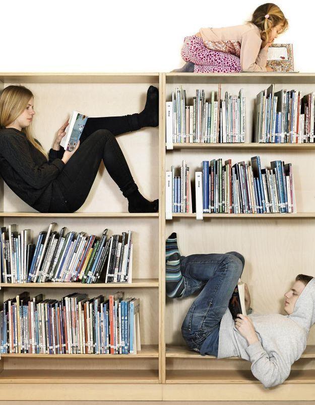 La lecture c'est bon pour la santé, c'est scientifiquement prouvé