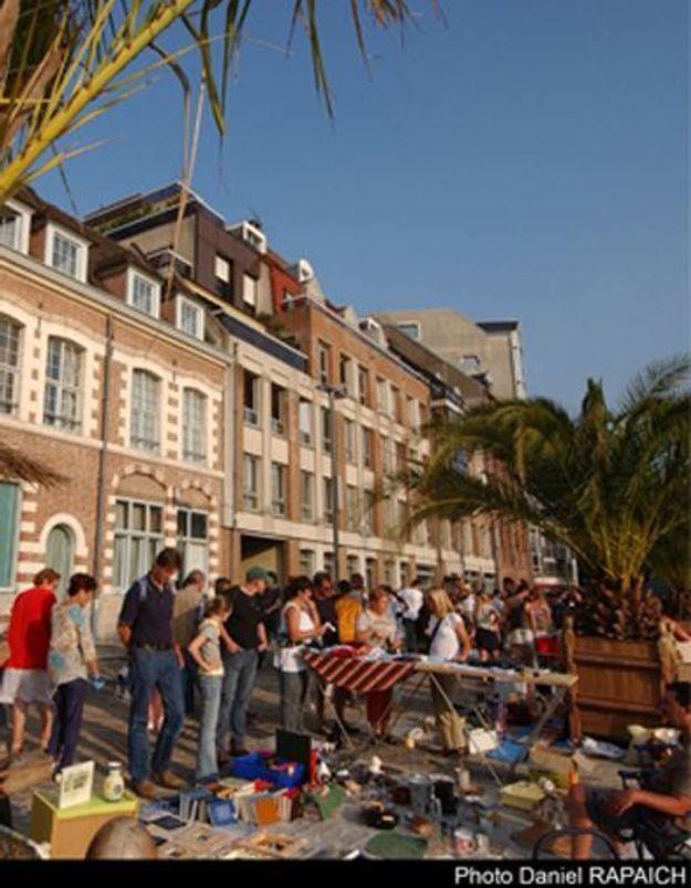 Braderie de Lille : 2 millions de visiteurs attendus ce week-end