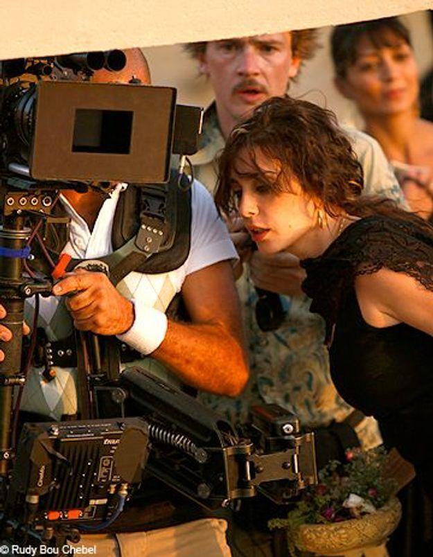 """Nadine Labaki nous présente son film """"Et maintenant on va où?"""""""