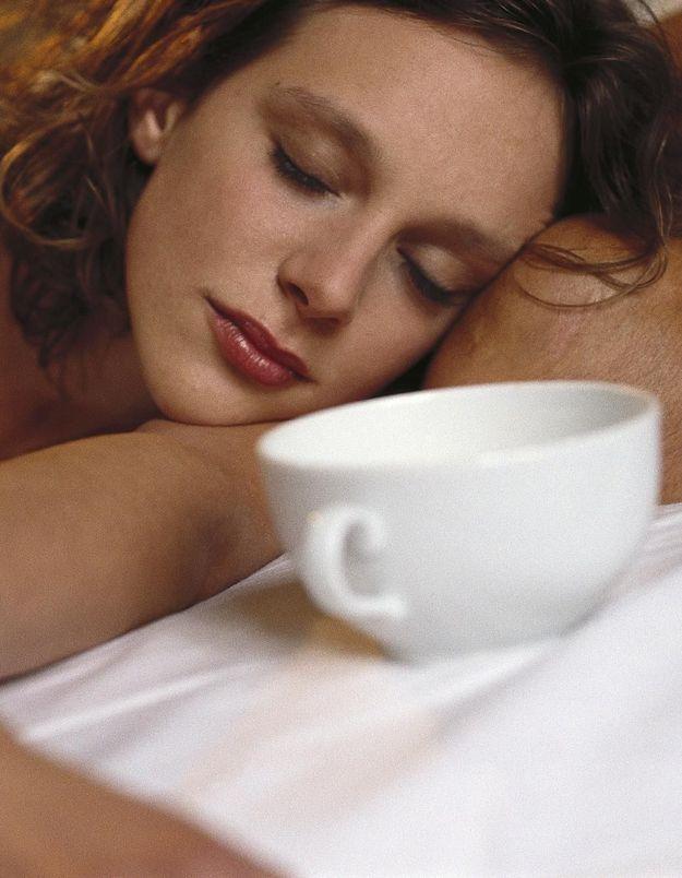 Cette technique gratuite et mille fois plus puissante que la camomille pour s'endormir en 5 minutes