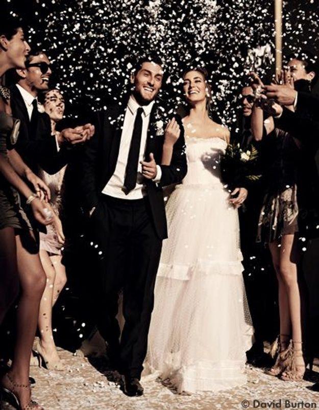 Je veux un mariage low cost