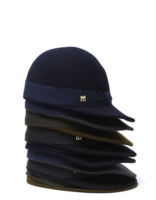 It pièce : les chapeaux MySuelly