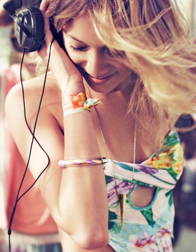 H&M lance son festival de musique