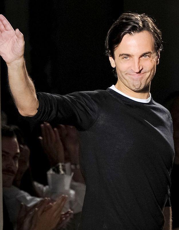 Nicolas Ghesquière : ses projets se précisent