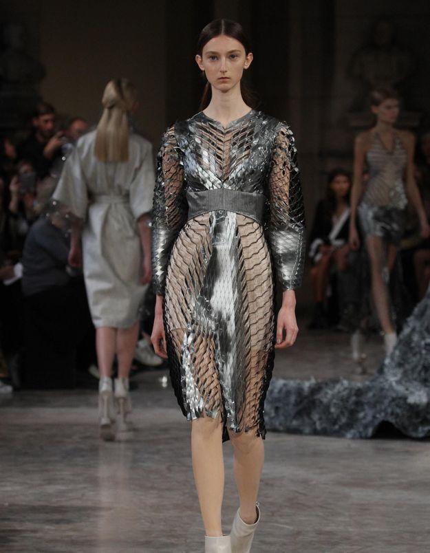 Couture week qui sont les cr ateurs invit s pour janvier - Chambre syndicale de la haute couture parisienne ...