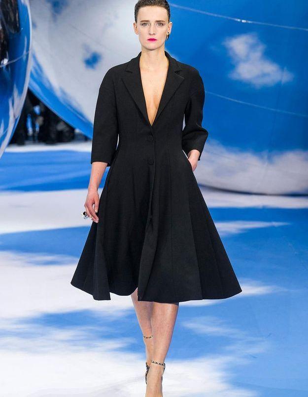 Dior présentera son défilé croisière en Angleterre