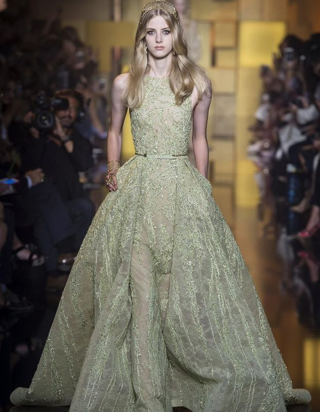 Fashion Week : c'est parti pour la haute couture !