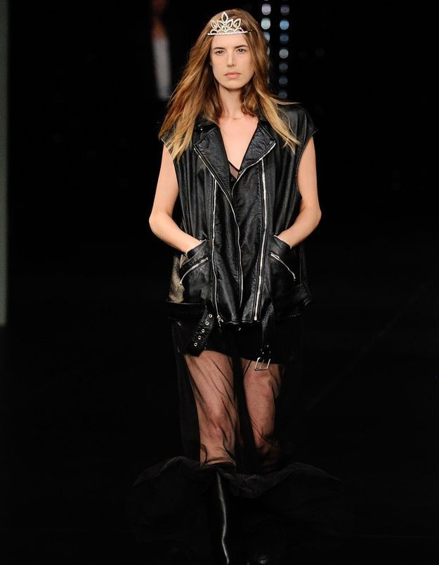 Fashion Week : Saint Laurent défilera à Los Angeles… et Paris