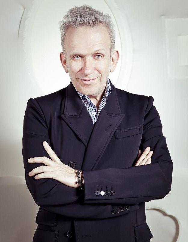 L'instant mode : Jean Paul Gaultier à l'honneur du Festival international du film de mode