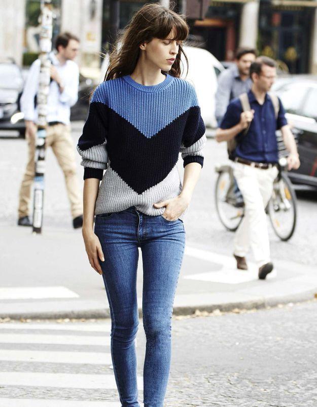 Push mode : la mode littéraire de Balzac Paris