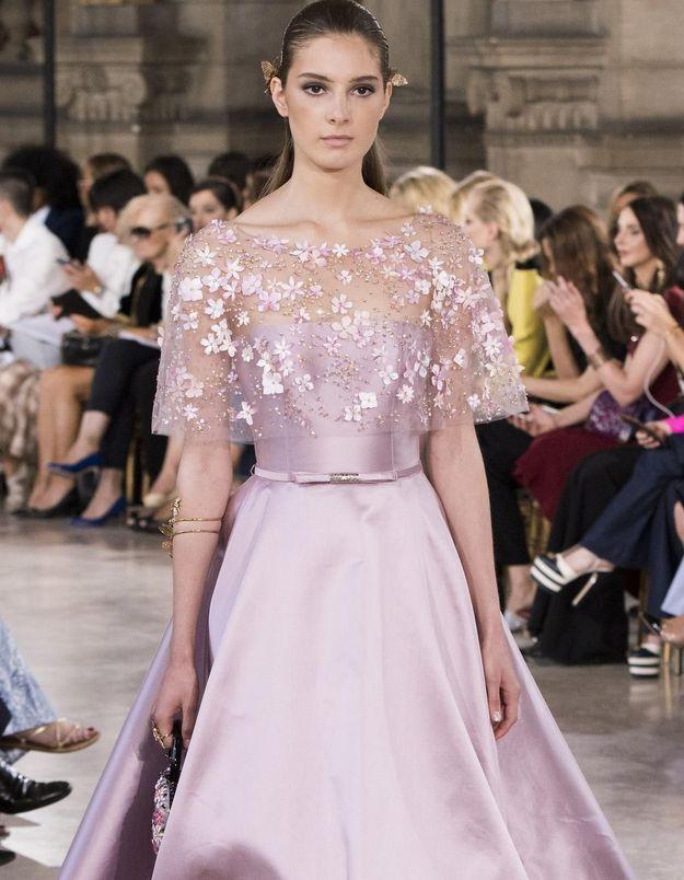 Qui sont les cr ateurs invit s de la fashion week haute - The chambre syndicale de la haute couture ...